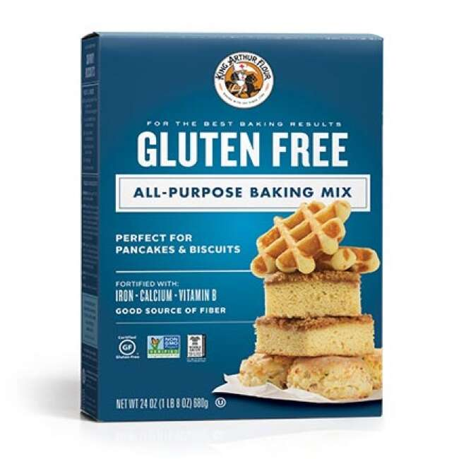 Gluten-Free All-Purpose Baking Mix