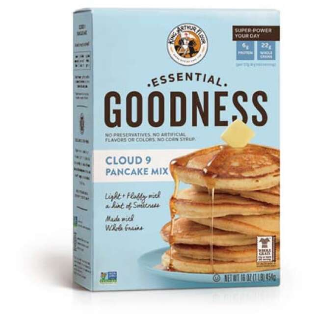 Essential Goodness Cloud 9 Pancake Mix