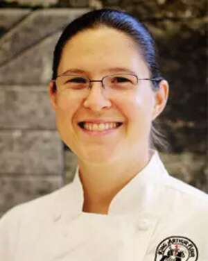 Melanie Wanders