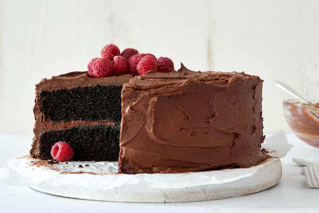 Grain Free Chocolate Cake King Arthur Flour