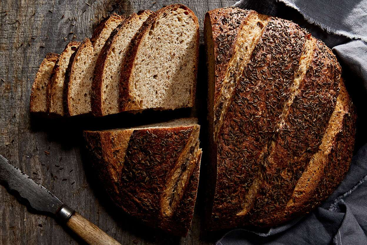 Jewish Rye Bread King Arthur Flour