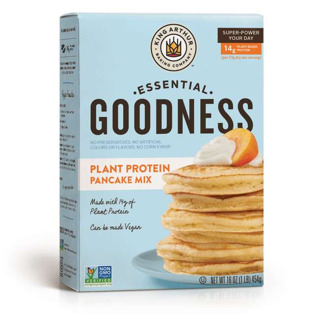 Essential Goodness Protein Pancake Mix