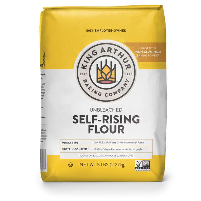 Self-Rising Flour
