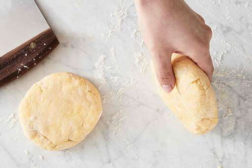 Classic Double Pie Crust – Step 9