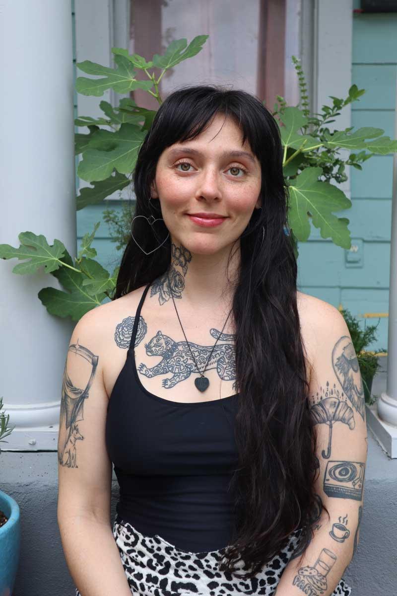 Mariela Camacho