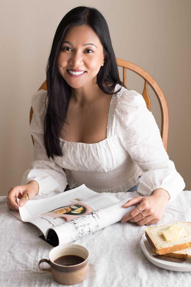Hannah Dela Cruz