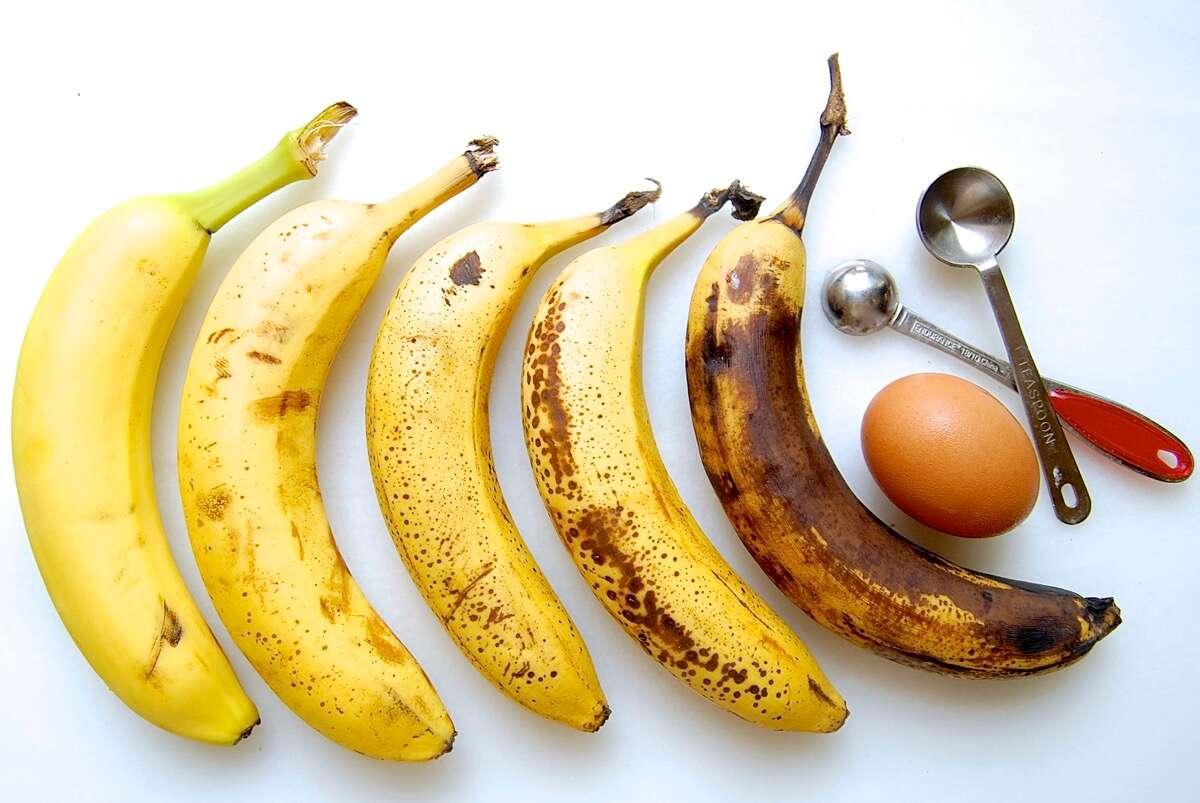 The best bananas for banana bread  King Arthur Flour