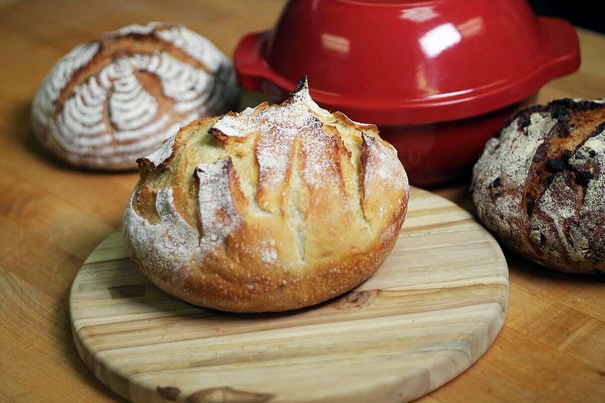 Bread Baking In A Dutch Oven King Arthur Baking