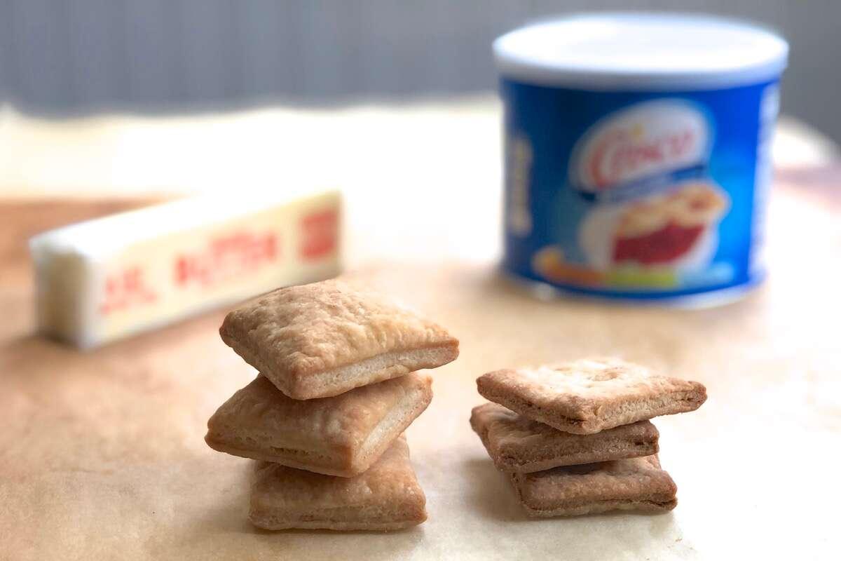 All-Butter Pie Crust | King Arthur Flour