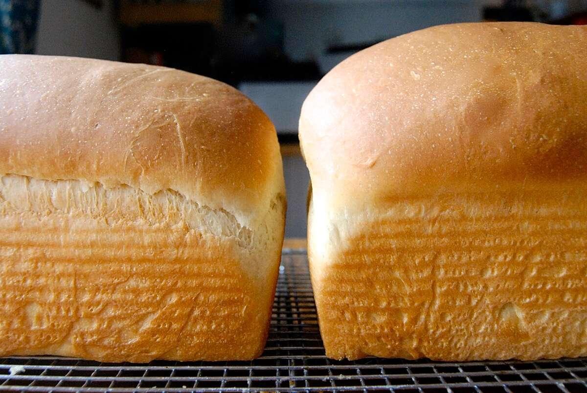 Choosing the right bread pan