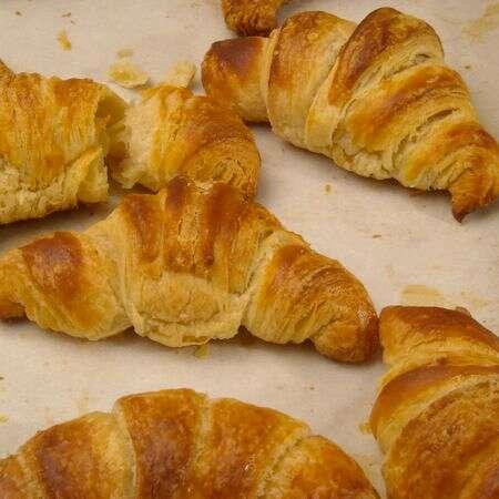 Making baker's croissants | King Arthur Flour