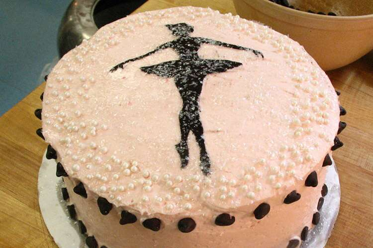 Easy Cake Decorating King Arthur Flour