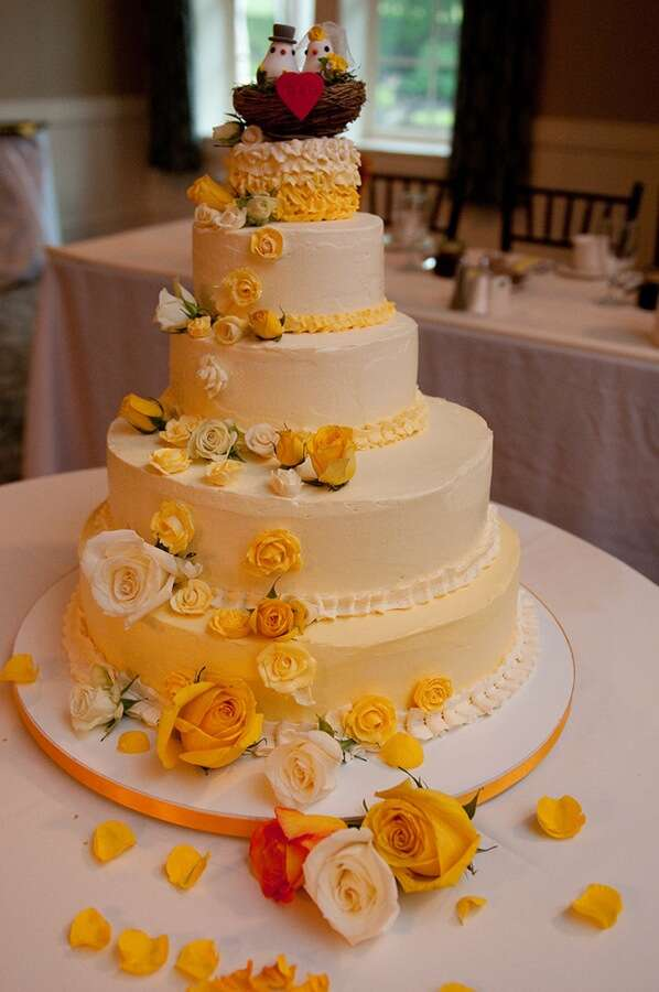 Wedding Cakes King Arthur Flour