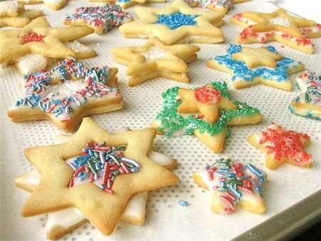 Simple Cookie Glaze   King Arthur Flour
