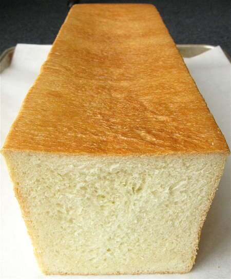 White bread, pure and simple | King Arthur Flour