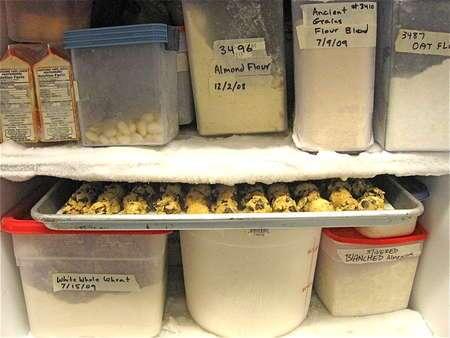 Freeze Time Savers For The Holidays King Arthur Flour