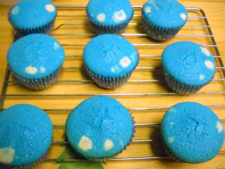 Ombre Cakes And Cupcakes King Arthur Flour