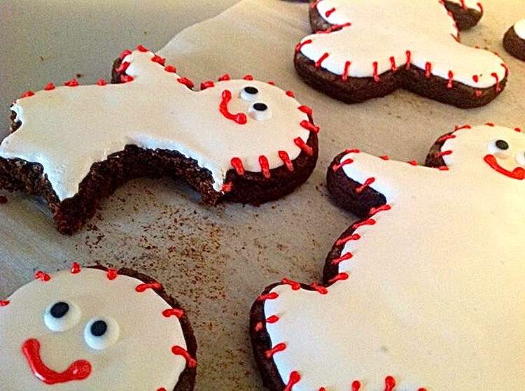 Our Holiday Cookie Contest King Arthur Flour