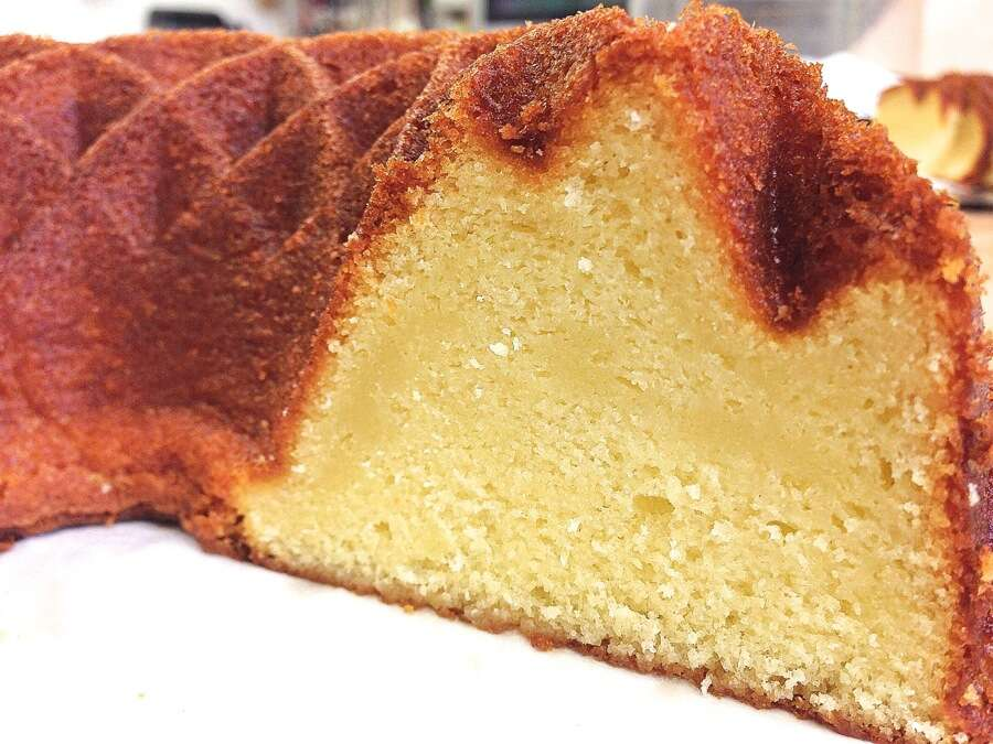 How to prevent dense, gluey streaks in your cake | King Arthur Flour