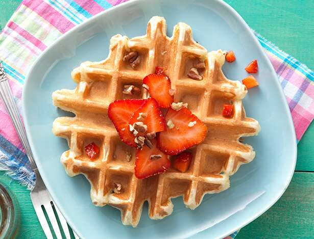sourdough-waffles