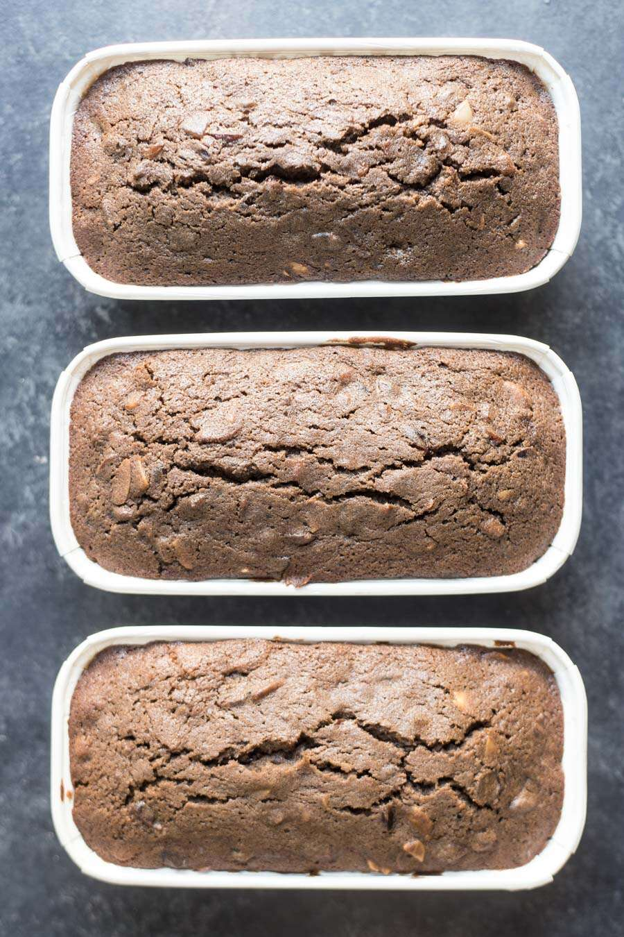 Gluten-Free Fruitcake via @kingarthurflour