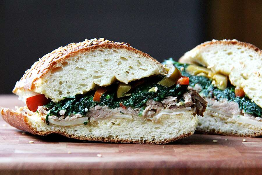 roast-pork-sandwich