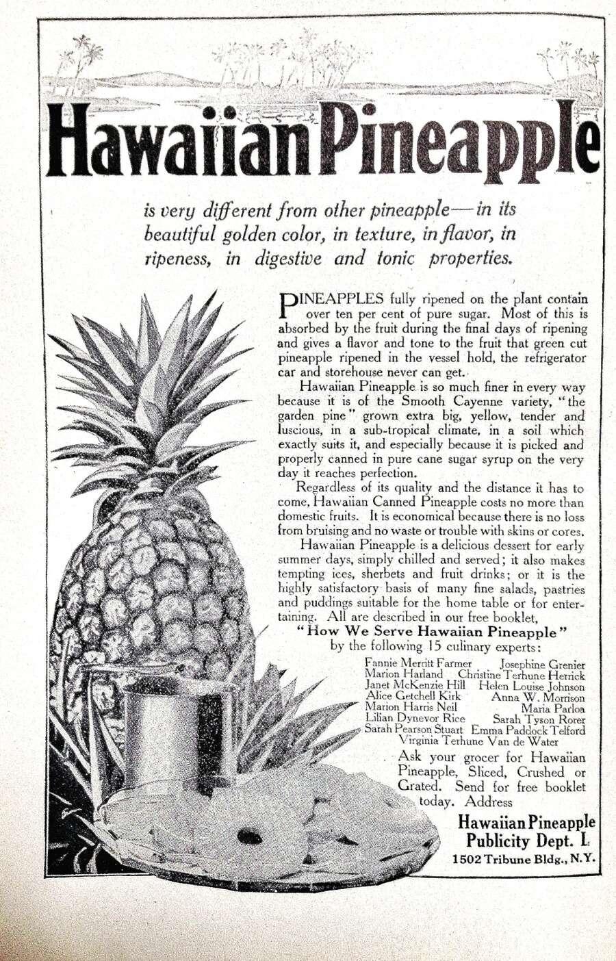 American Baking Down the Decades, 1920-1929   King Arthur Flour