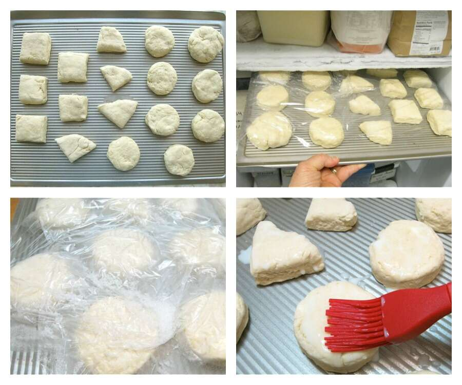 Tips for Making Perfect Gluten-Free Biscuits (via @kingarthurflour)