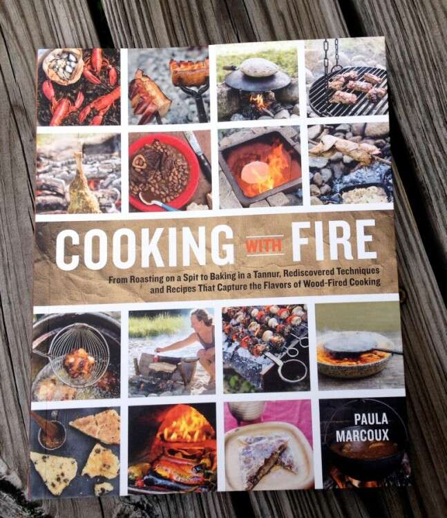 booksforbakers cooking with fire via@kingarthurflour