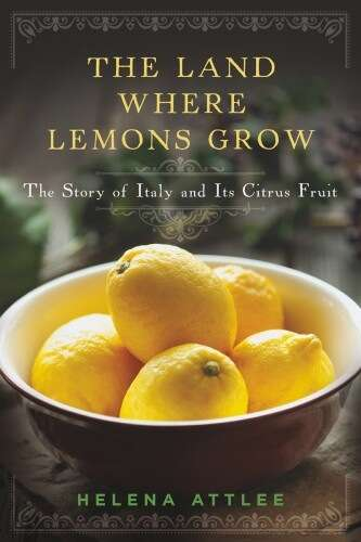 books for bakers lemons grow via@kingarthurflour