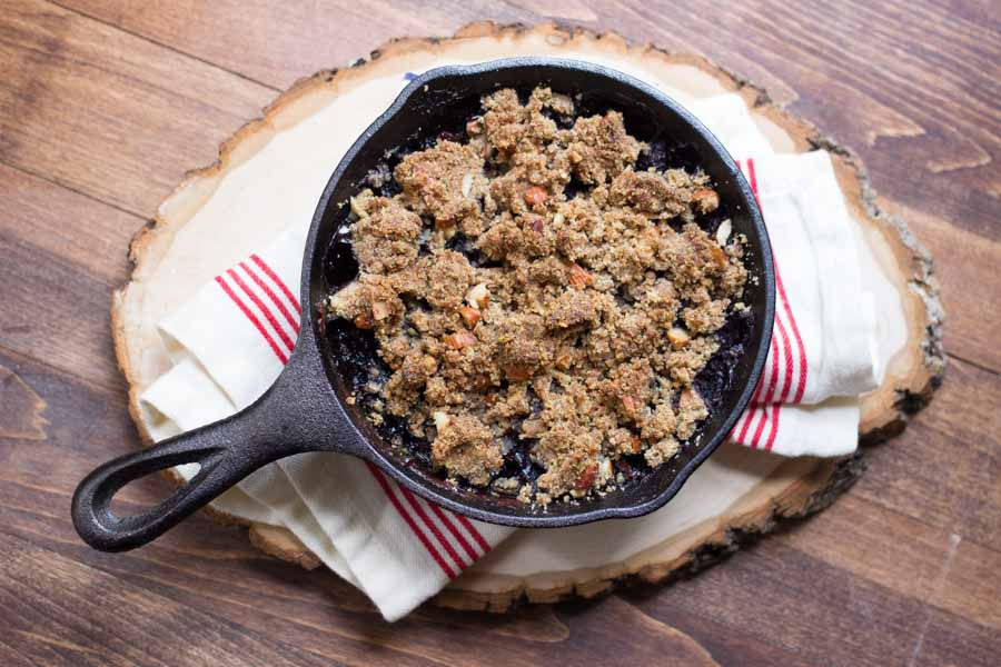 grain-free-berry-crisp-10