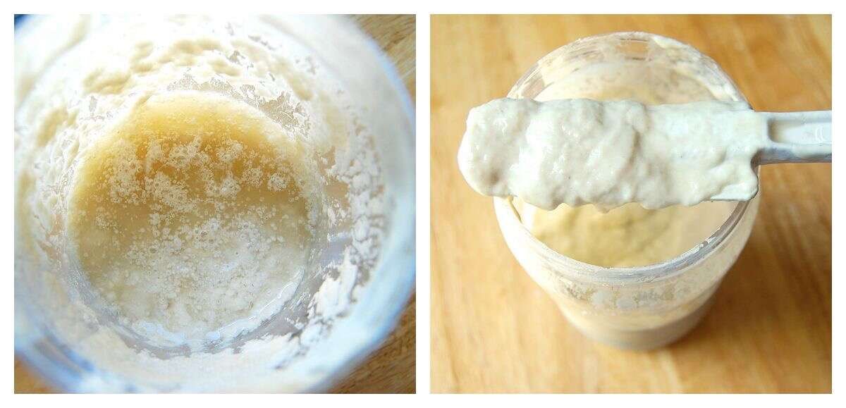 Sourdough baking tips via @kingarthurflour