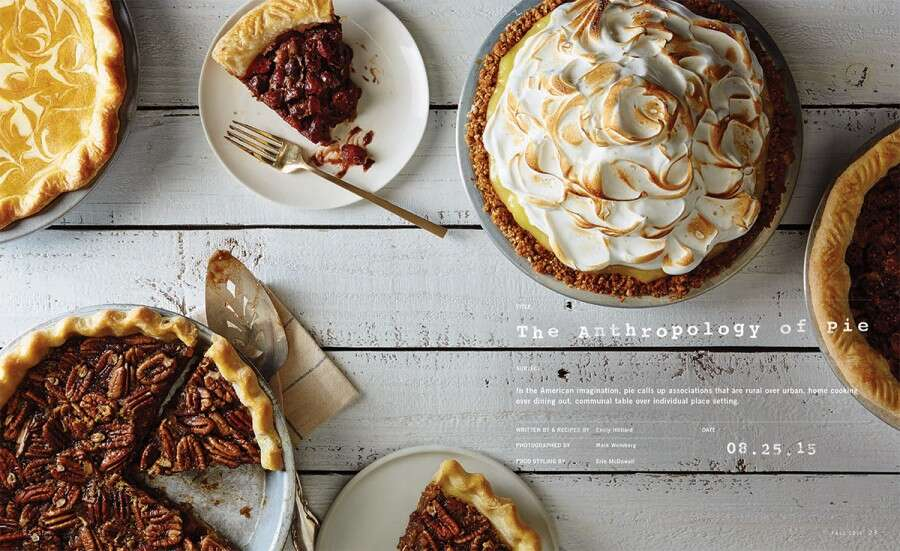 Sift magazine via@kingarthurflour