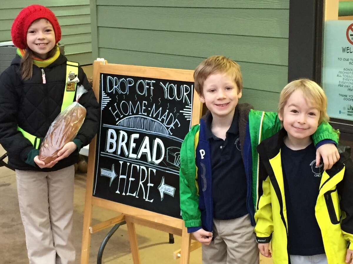 Bake for Good Kids via @kingarthurflour