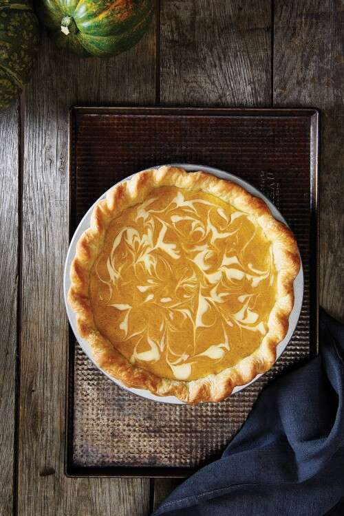 fall pie recipes via@kingarthurflour