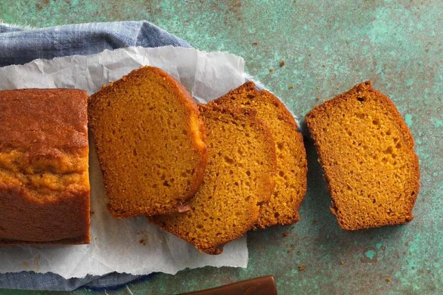 Pumpkin and Spice via @kingarthurflour