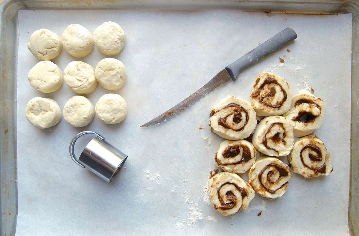 Freeze & Bake Tips via @kingarthurflour