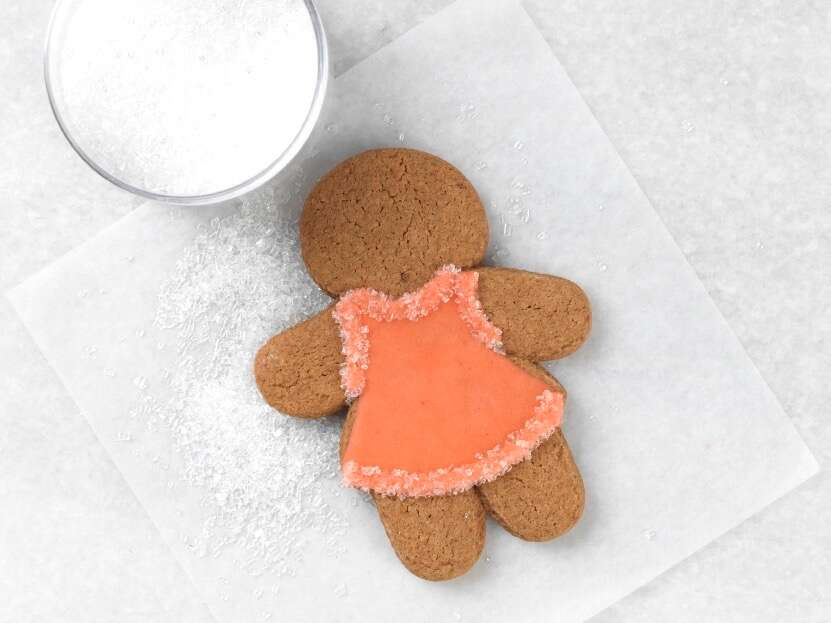 Cookie Decorating Techniques via @kingarthurflour