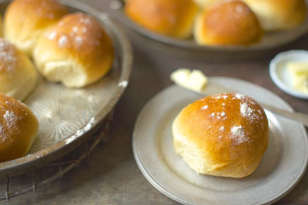 Dinner Roll Recipes via @kingarthurflour