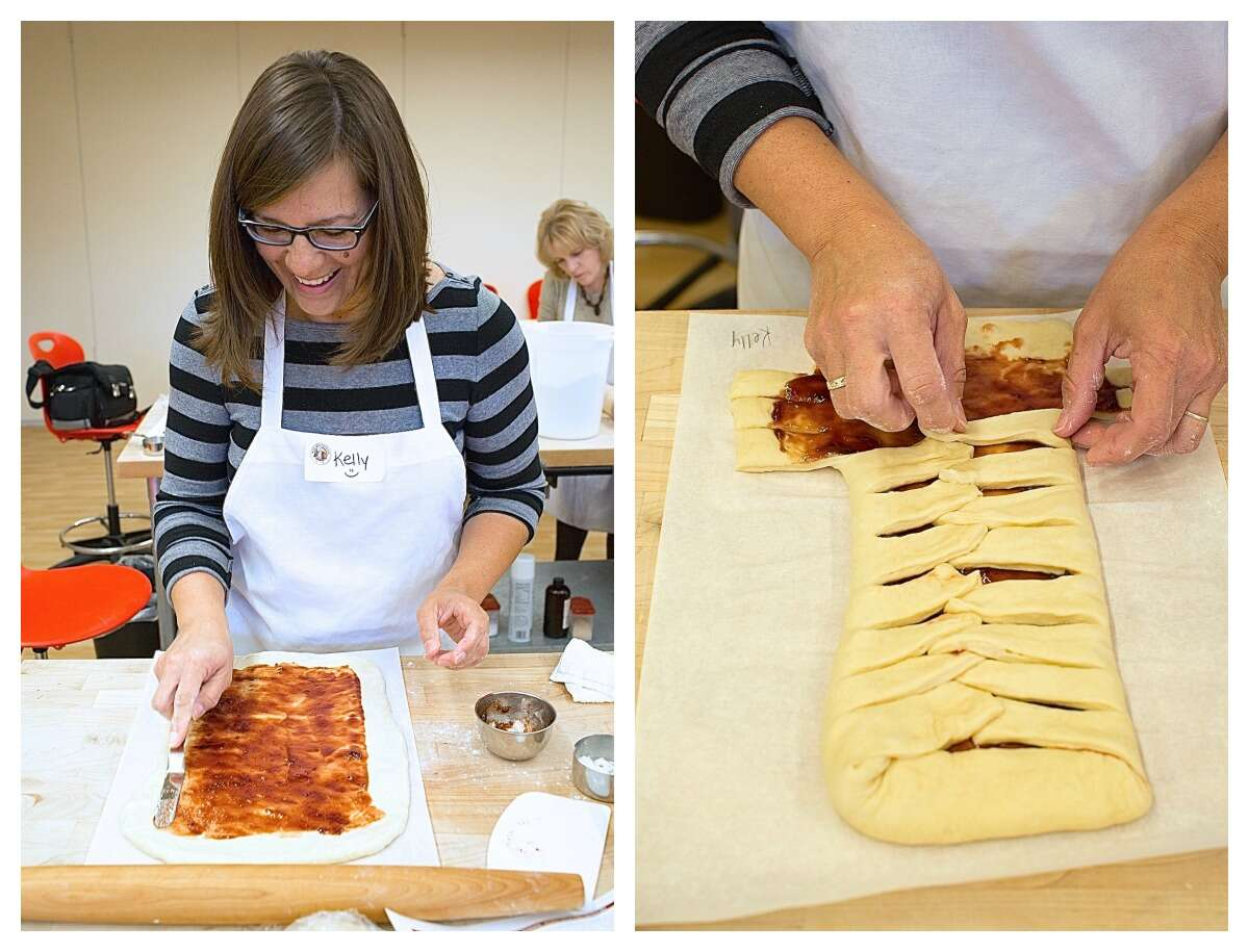 Bake for Good Scholarship via @kingarthurflour