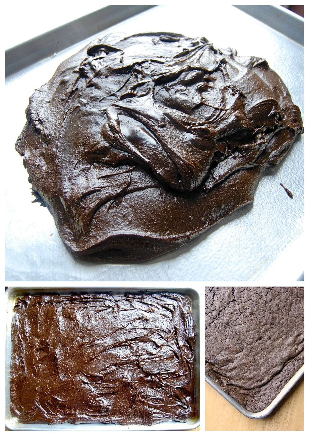 Big Batch Brownies and Bars via @kingarthurflour