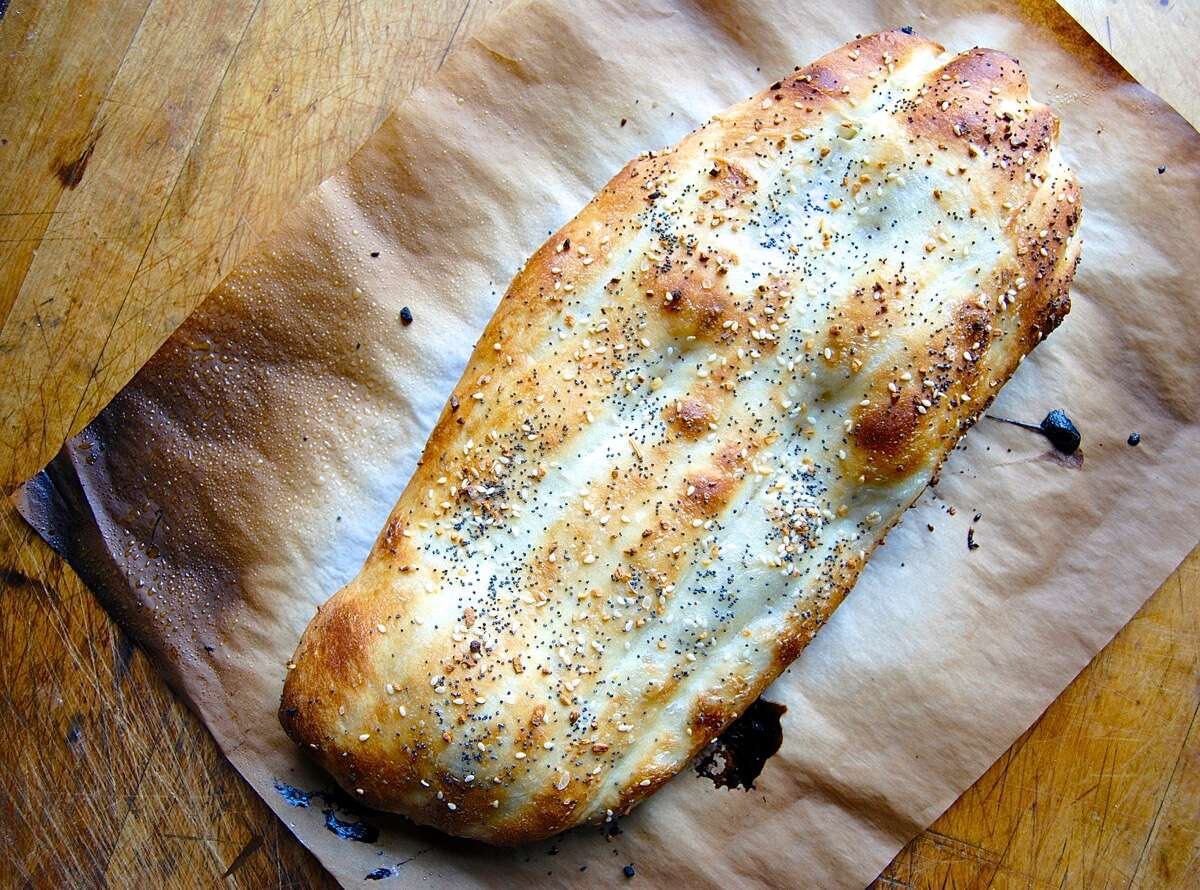 Hot Bread Kitchen via @kingarthurflour