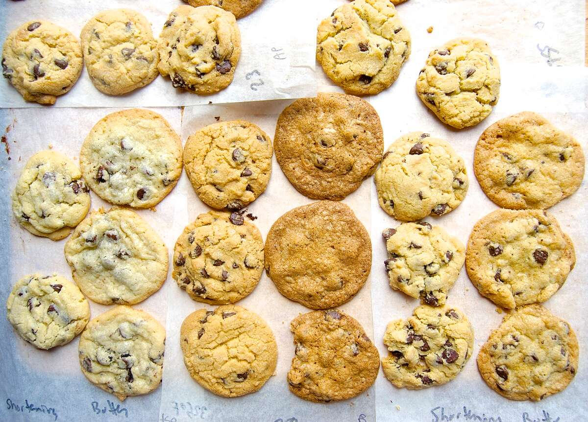 Cookie Chemistry via @kingarthurflour