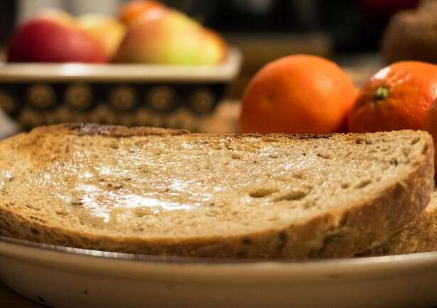 How to make Jewish Rye Bread32