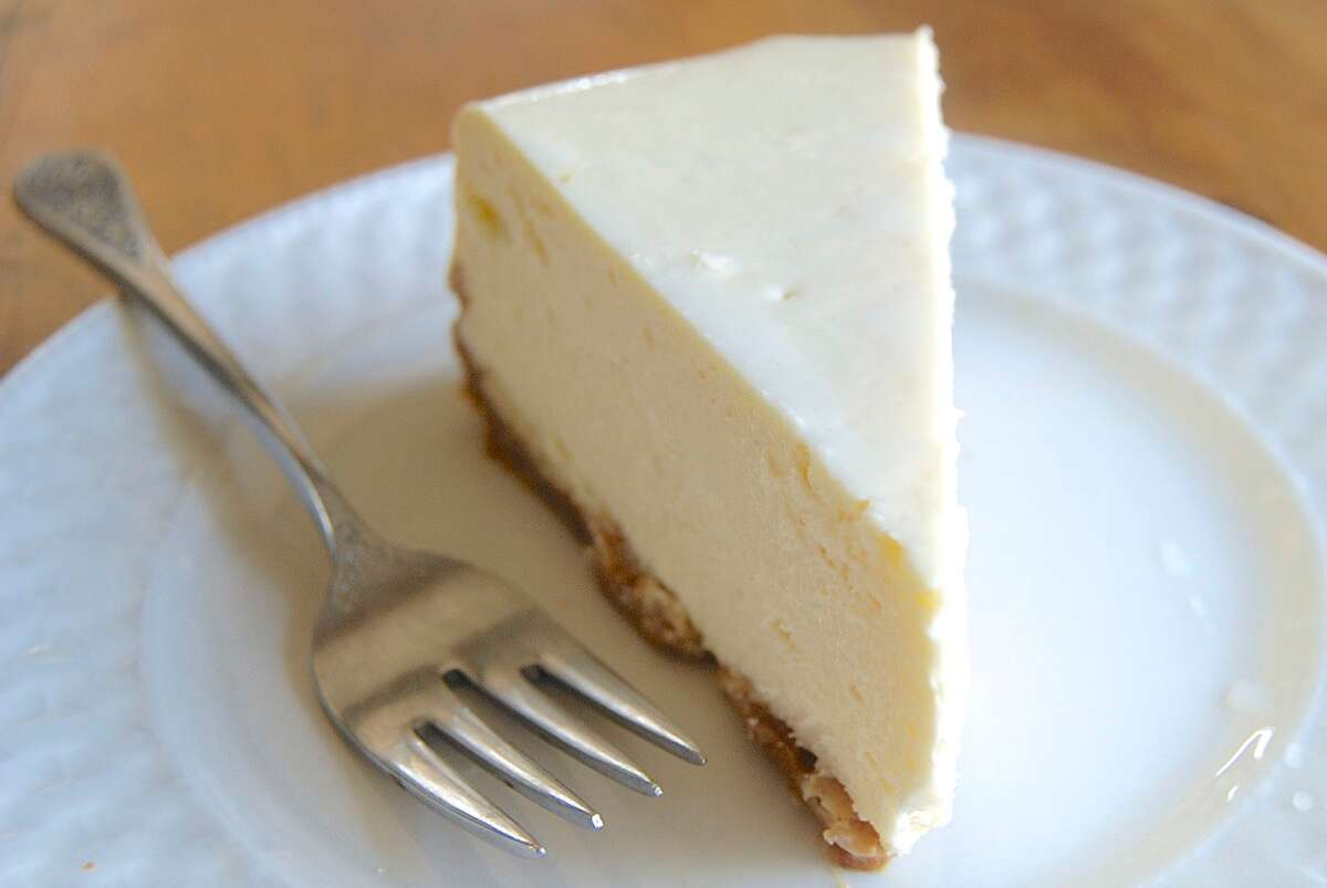 Cheesecake Tips via @kingarthurflour