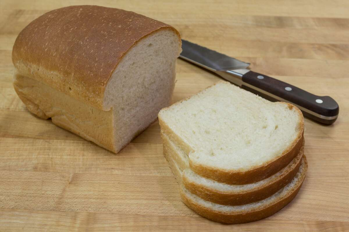 Classic Sandwich Bread via @kingarthurflour