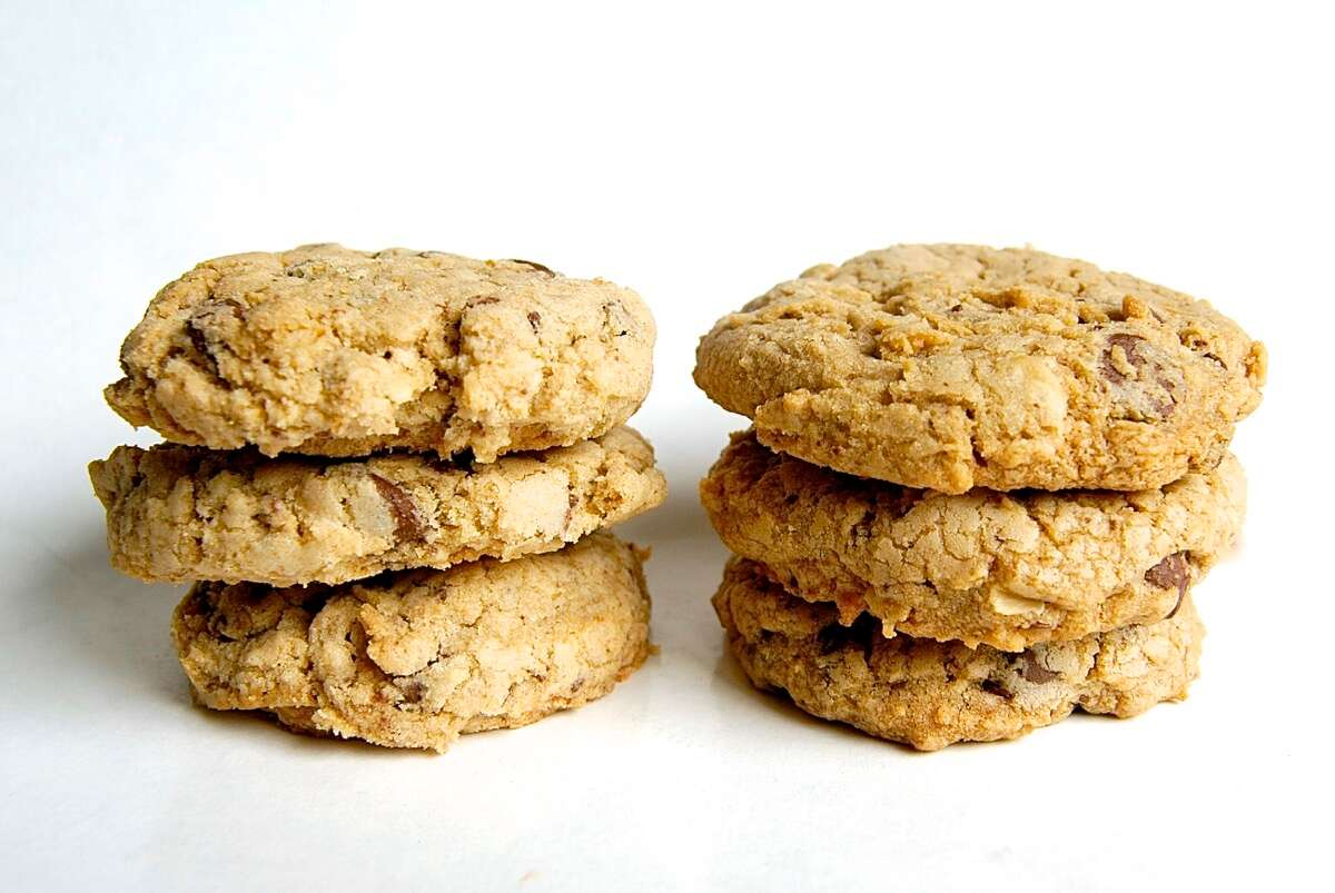 Measure for Measure via @kingarthurflour