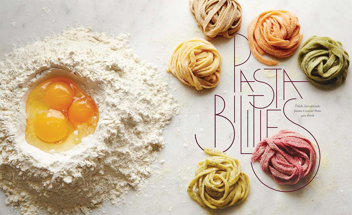 Sift magazine via @kingarthurflour