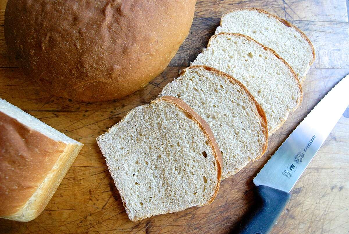 Bake for Good Month via @kingarthurflour