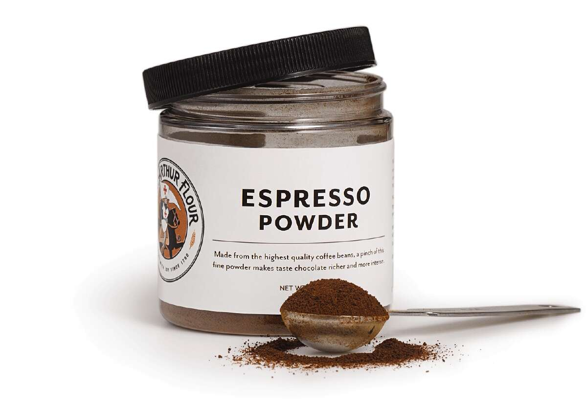 Baking with espresso powder | King Arthur Flour